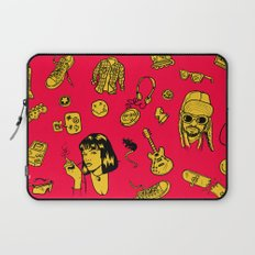 The Nineties Laptop Sleeve