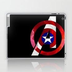 Captain America Avengers Laptop & iPad Skin