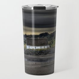 Cottage @ Laytown Beach Travel Mug