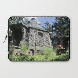 Hagrid are you home? Laptop Sleeve