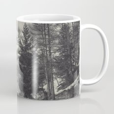 timeless mountains Mug