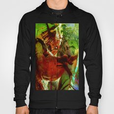 Dream about a tongue Hoody