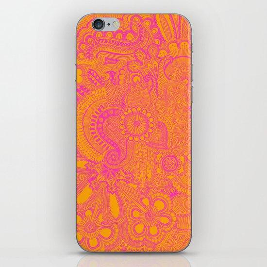 millions  iPhone & iPod Skin