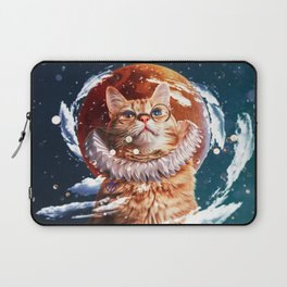 The glorious army of the endtimes Laptop Sleeve