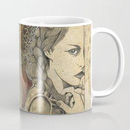 The Arsonist's Vision Coffee Mug