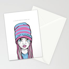 El Bocho · Berlin Street Art Stationery Cards