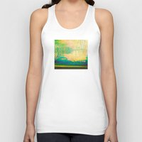 storm Tank Tops featuring Storm by Neelie