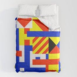 Sail Comforters