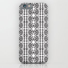 mudcloth no. 3 iPhone Case