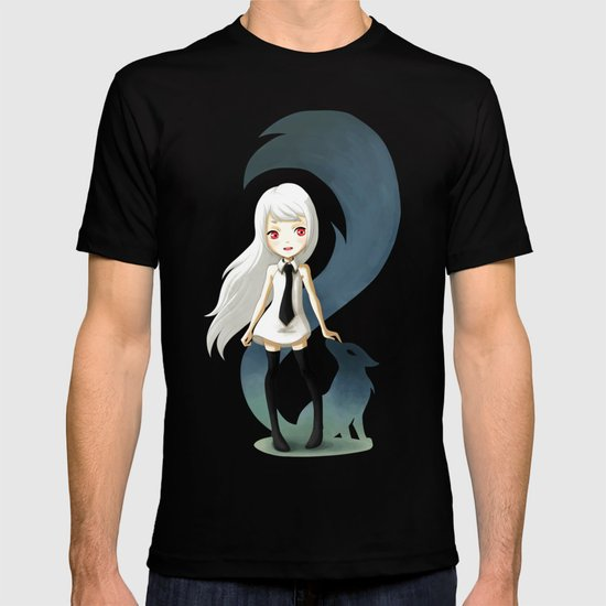 Fox Daemon T-shirt