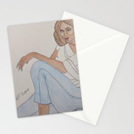 Michelle Obama First Lady Stationery Cards