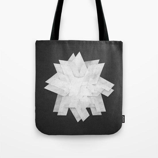 Folded Tote Bag