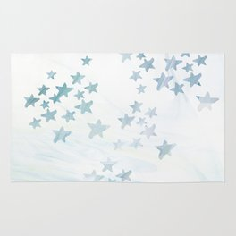 Stars Of The Sea Rug