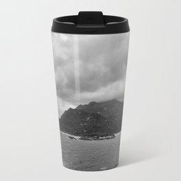 Haiti on the Horizon Travel Mug