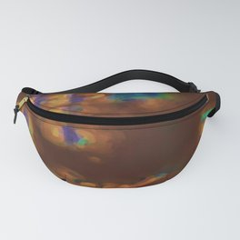 Through the Looking Glass Fanny Pack