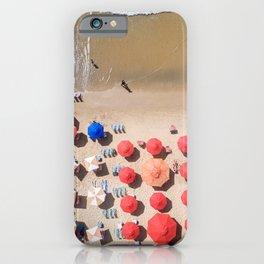 Sunday Somewhere iPhone Case