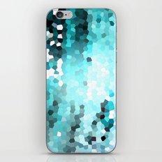 Hex Dust 2 iPhone & iPod Skin