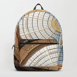 Circles Within Circles Backpack