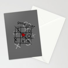 GameLover Stationery Cards