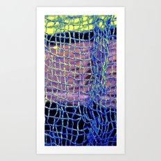 something from Art Print