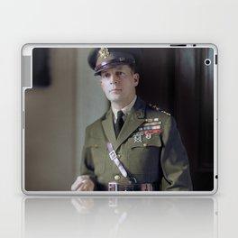 General Douglas MacArthur, 1930 Laptop & iPad Skin