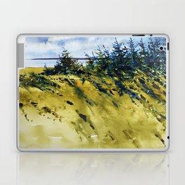 Vent de mer Laptop & iPad Skin