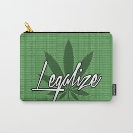 Legalize Carry-All Pouch