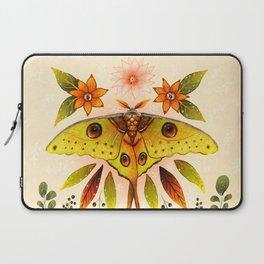 Moth Wings IV Laptop Sleeve