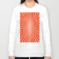 graphic design Long Sleeve T-shirts featuring Graphic Design by ArtSchool