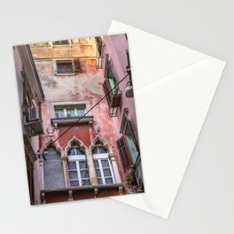 Pink Passage Stationery Cards