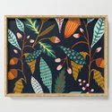 Fall Leaves by amberstextiles
