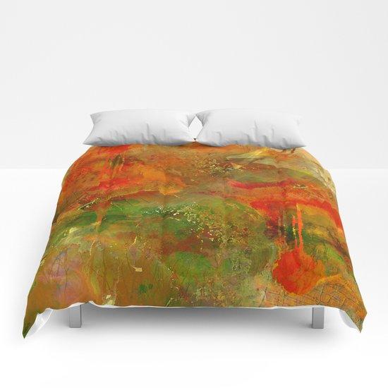 Armageddon Comforters