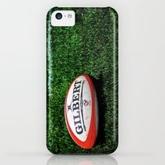 Rugby Time Slim Case iPhone 5c