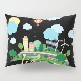 Eco Life Pillow Sham