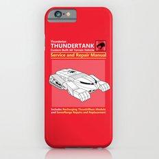 Thundertank Service and Repair Manual Slim Case iPhone 6s