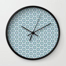 Jetons delight Wall Clock