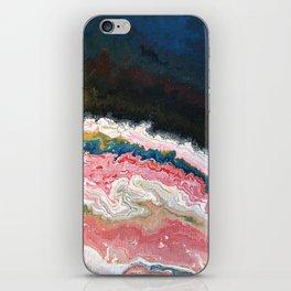 Contamination iPhone Skin