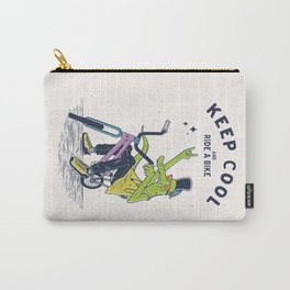 Keep Cool Carry-All Pouch
