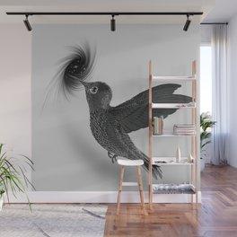 BlackBird 2 Wall Mural