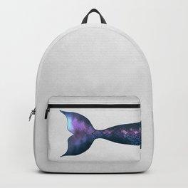 mermaid tail #5 Backpack