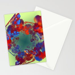 The Flower I Love Stationery Cards
