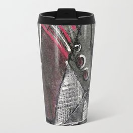 Piano, grand piano Travel Mug