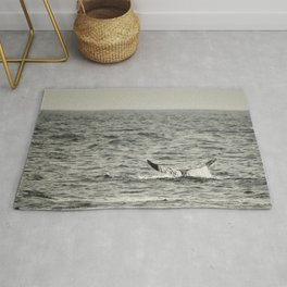 Whale of a Tale Rug