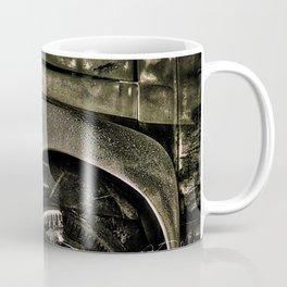 A Stud's Profile Coffee Mug