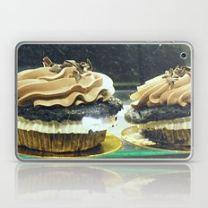 Chocolate Cupcakes! ~ sweets ~ food Laptop & iPad Skin