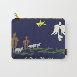 O Holy Night DP150903a Carry-All Pouch