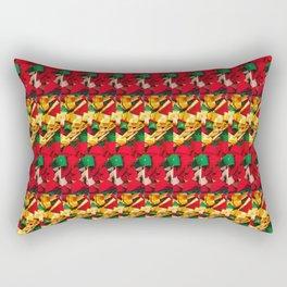 Festive Joys Rectangular Pillow