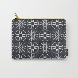 MCM Starbright Carry-All Pouch