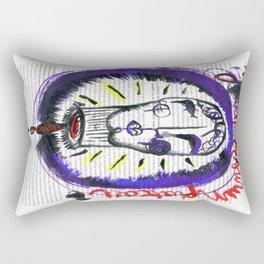 Entree Rectangular Pillow