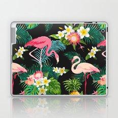 Flamingo Dance Laptop & iPad Skin